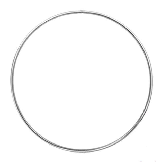 Stainless steel Aerial Hoop Lyra