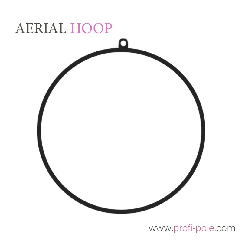 Воздушное кольцо Aerial Hoop на 1 подвес