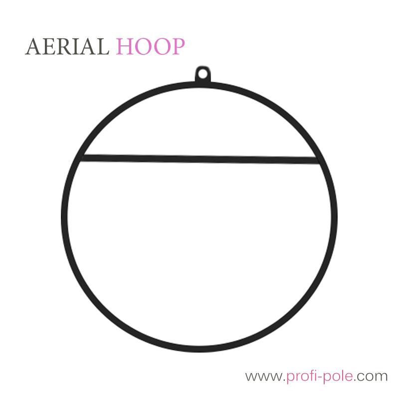 Aerial Hoop Lyra