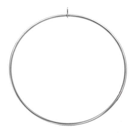 Воздушное кольцо 1 нерж. сталь