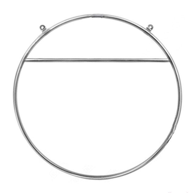 Кольцо для воздушной гимнастики с перекладиной 2