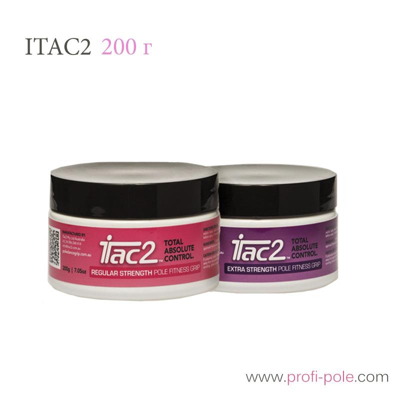 Воск iTac2  200 г