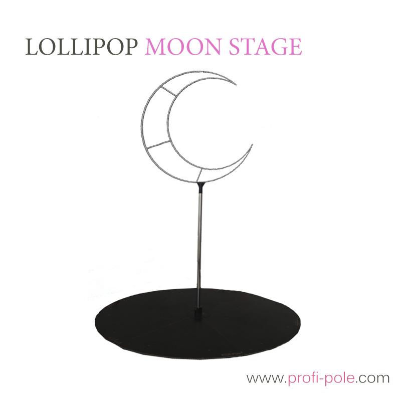 Lollipop Stage