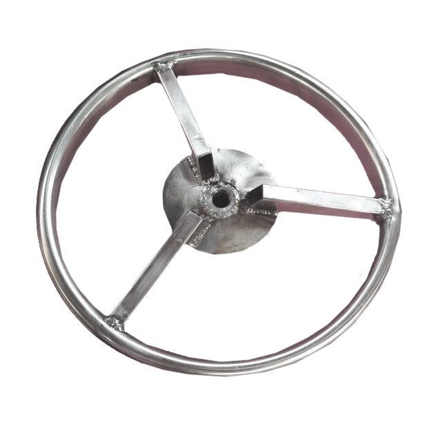 колесо для пілону
