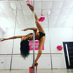 Студия танцев в Чернигове «L'Dance Studio»