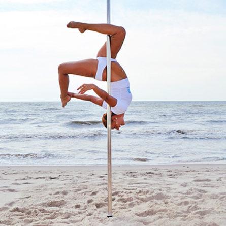 Summer pole для улицы