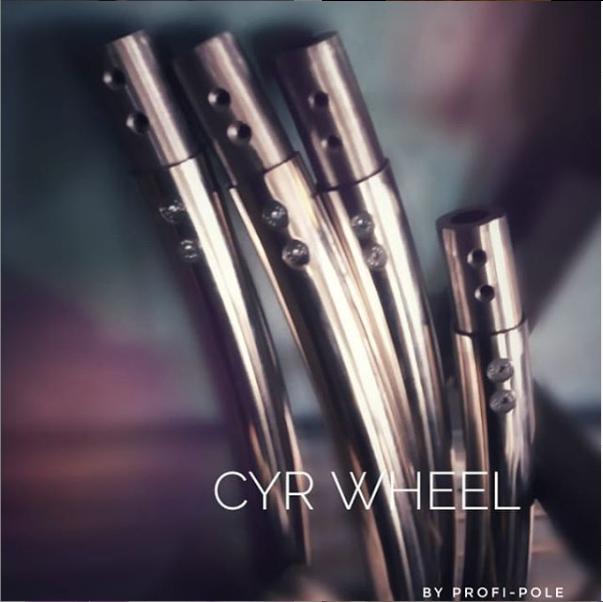 Cyr Wheel — Колесо Сира