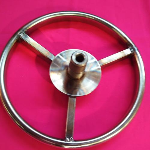 Pole Wheel