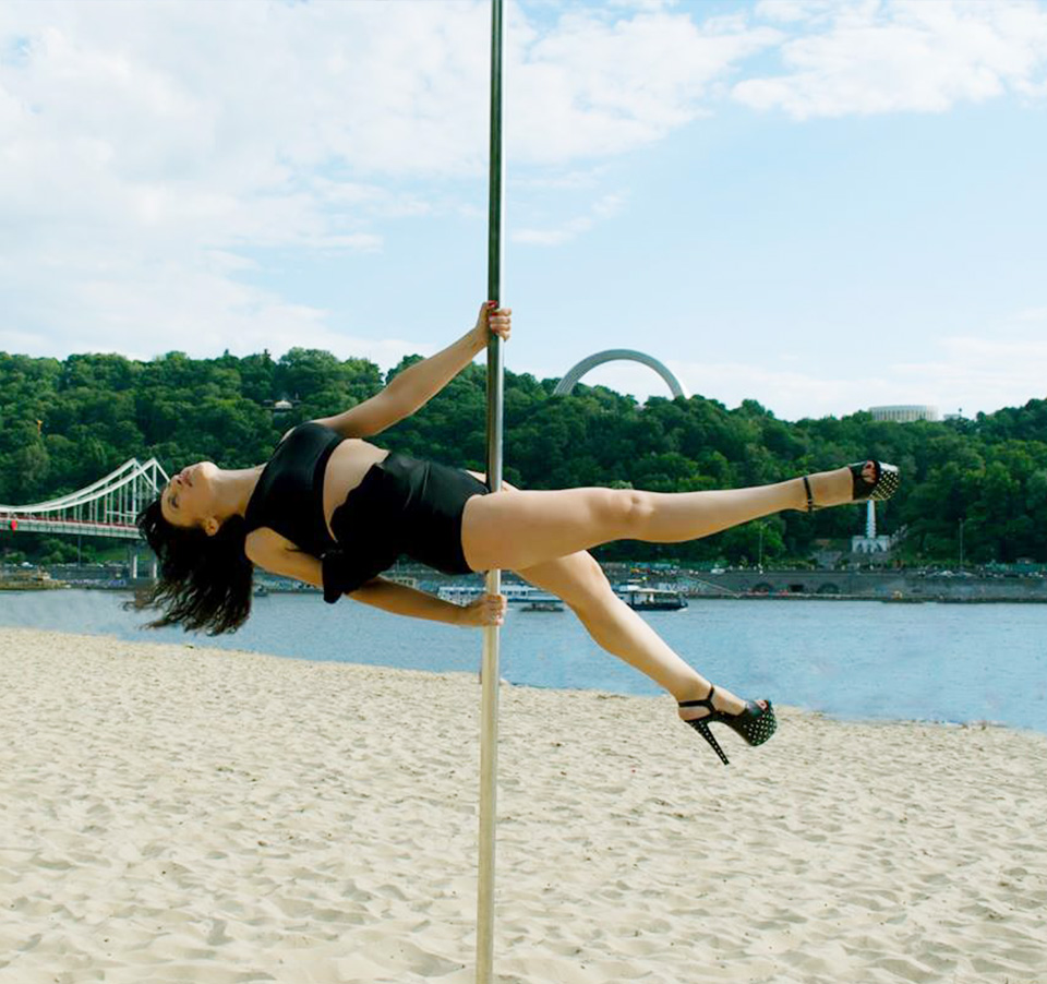 Аренда  — Summer pole