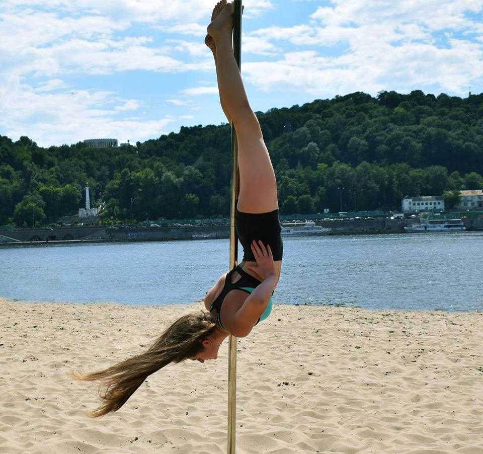 summer pole