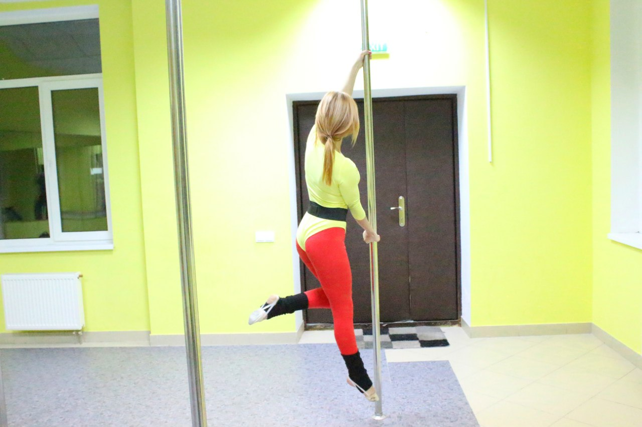 Студия танцев pole dance «PaPillon»