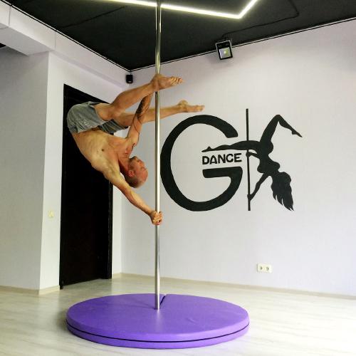 Студия танцев в Киеве «G.Dance PD studio»